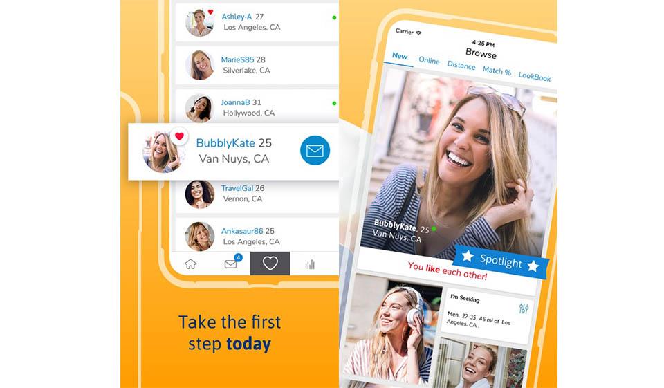 Kik dating app español