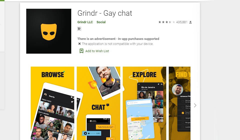 ️ Grindr Review (2020 upd.) - Are You Sure Its 100% Legit
