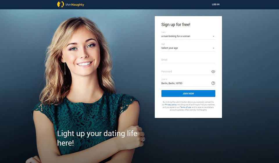IamNaughty Review – Is This Dating Website Genuine or Fraud?