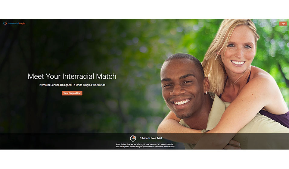 InterracialCupid Review – How Legit Is The Site?
