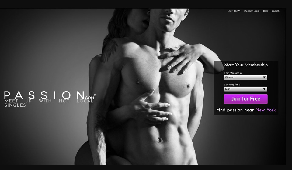 Passion.com Review – Find Your Perfect Match