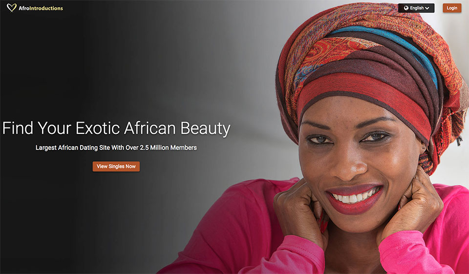 Afrointroductions Review: Dating Site for Singles