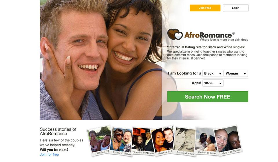 Afroromance Recenzja 2021