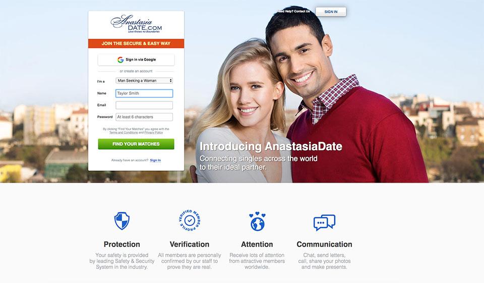 AnastasiaDate im Test 2021: Kosten, Users Erfahrungen
