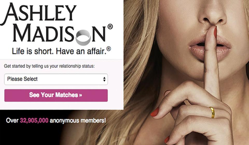 Ashley Madison Recenze 2021