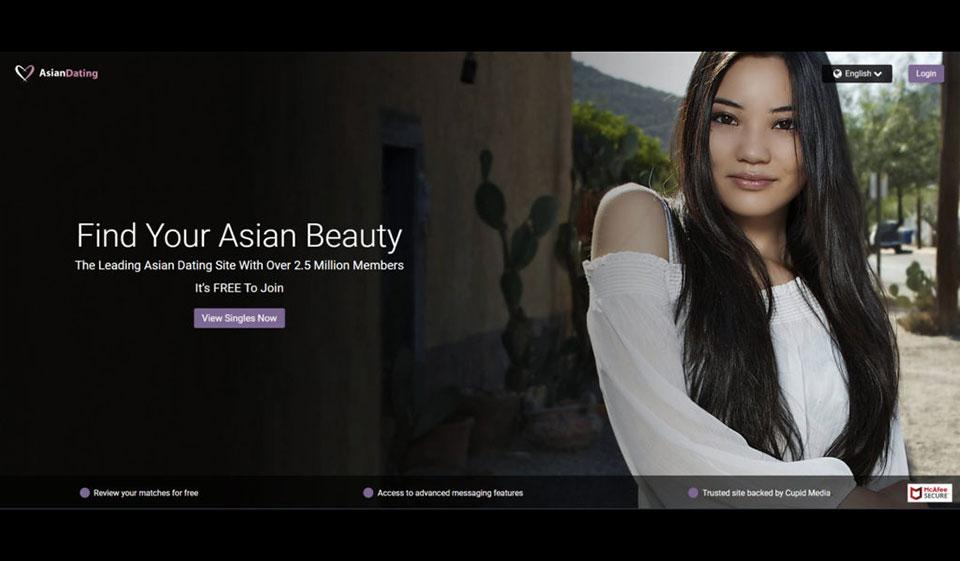 AsianDating Overzicht 2021