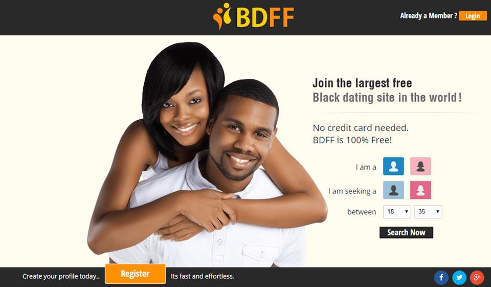 BlackDatingForFree İnceleme 2021