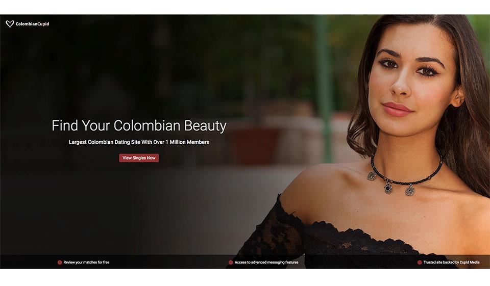ColombianCupid İnceleme 2021