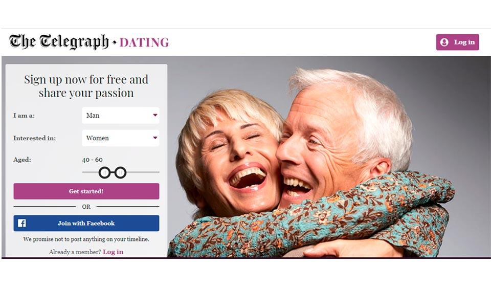 Telegraph Dating im Test 2021: Kosten, Users Erfahrungen