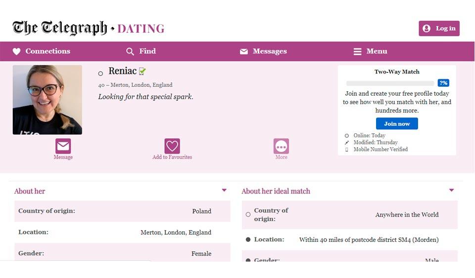 site- ul de dating online în londra dating rajkot