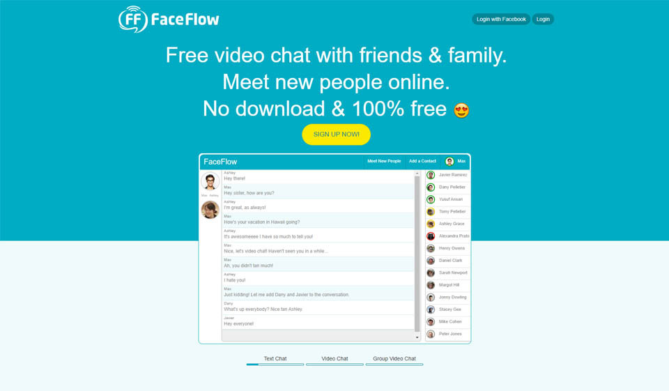 FaceFlow Review – Should You Use This Website?
