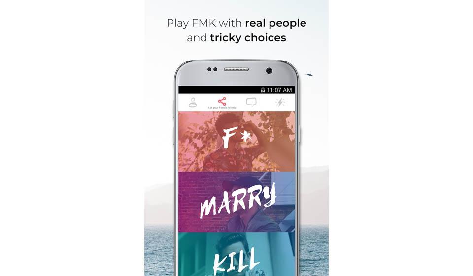 Fuck Marry Kill Overzicht 2021