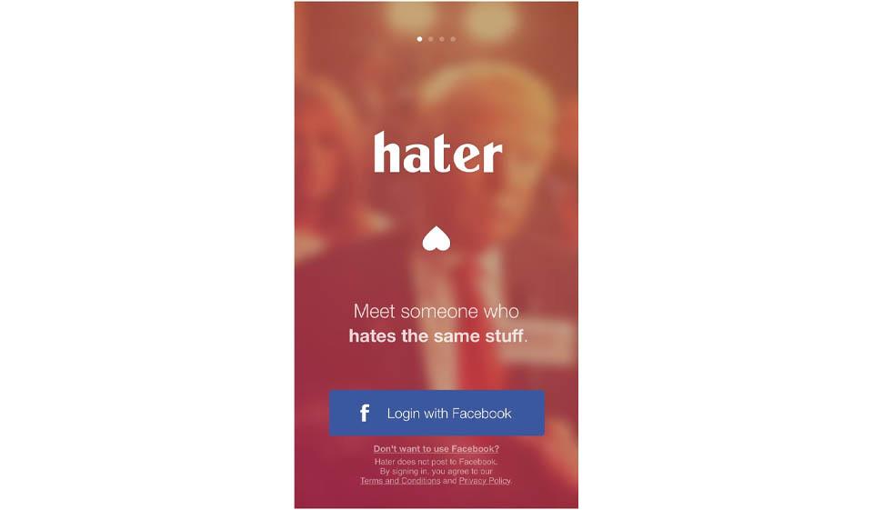 Hater Recenzja 2021