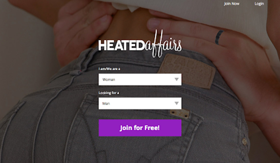 Heated Affairs Review: Is It Safe to Look for a Date There?