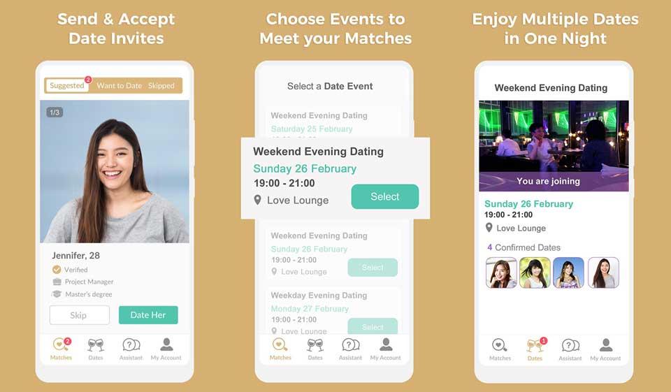 online dating sites 2016