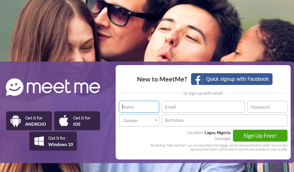 MeetMe Review –Find Out Whether It Is Legit or Not!