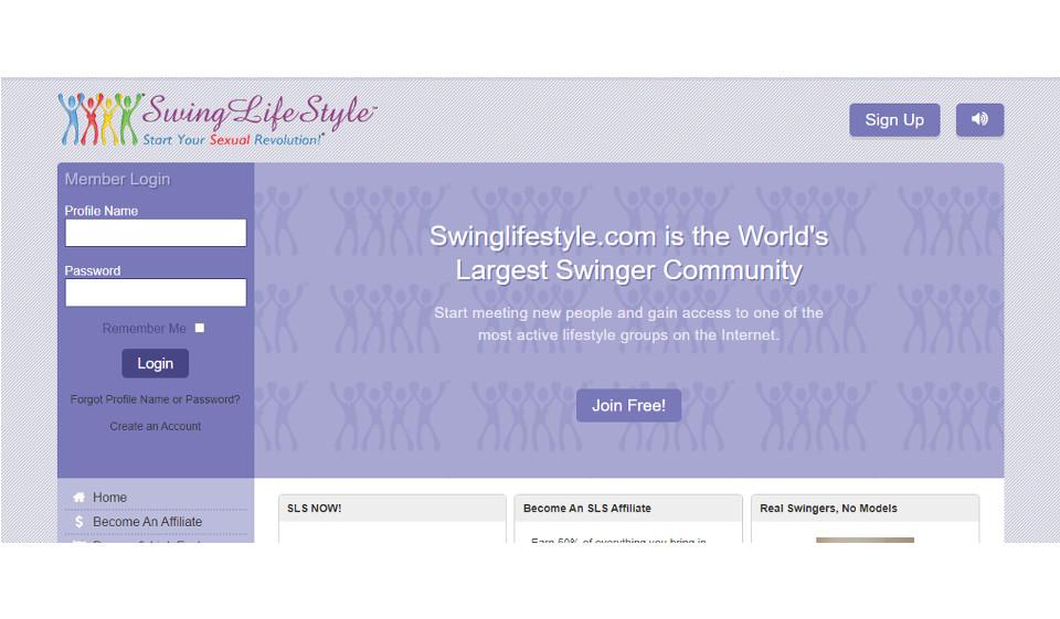 SwingerLifestyle Inceleme 2021