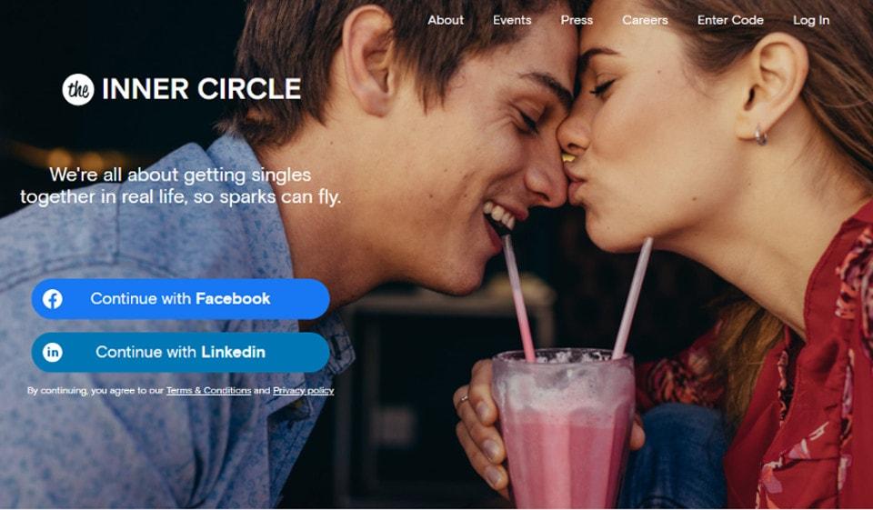 The Inner Circle Recenzja 2021