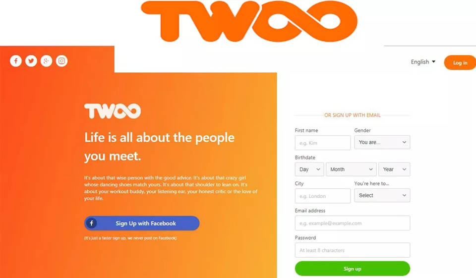 Twoo Review: Legit Or Scam?