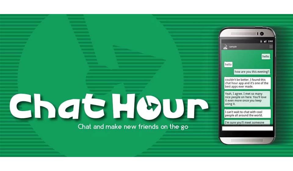 Chat Hour Overzicht 2021