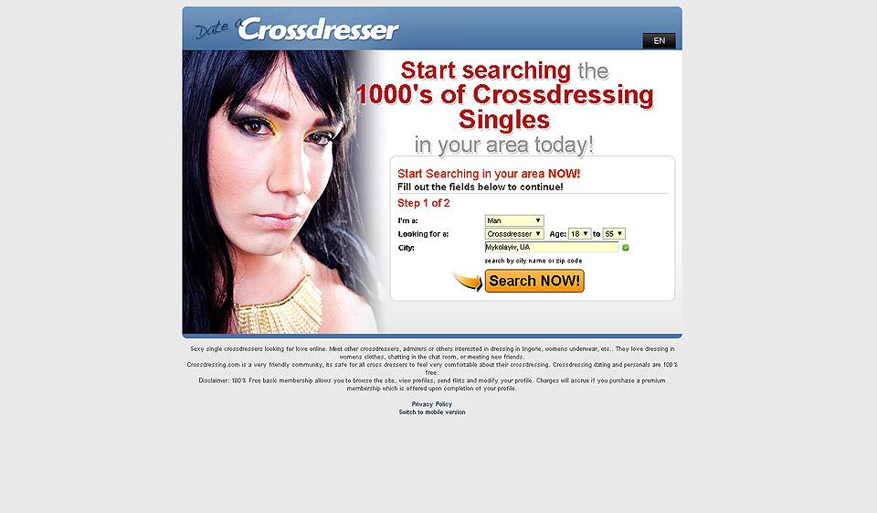 CrossDresser Heaven Recenze 2021