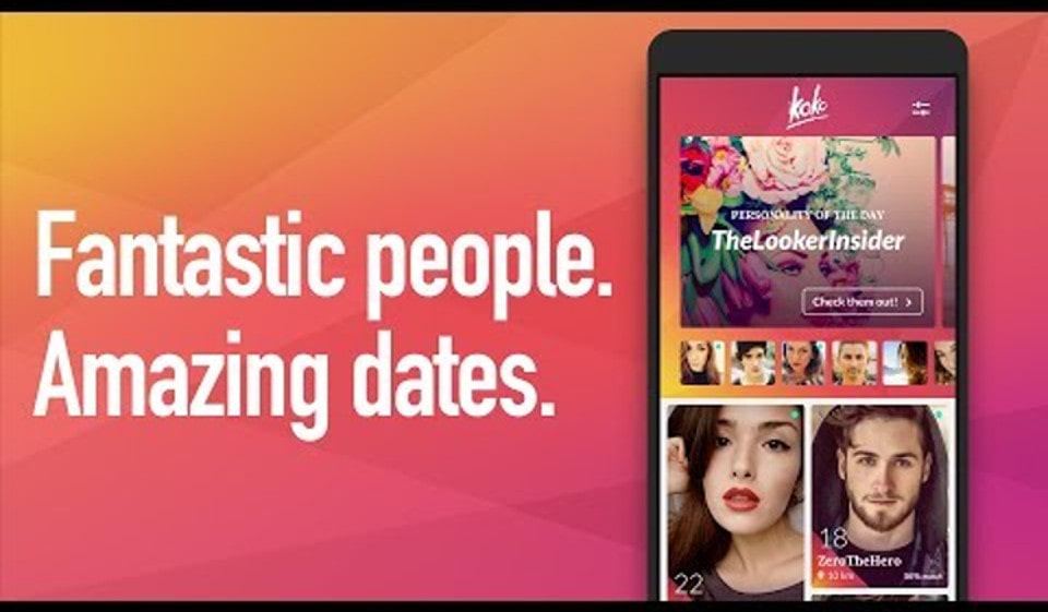 Koko Dating App: Is This Platform Legit or Scam?