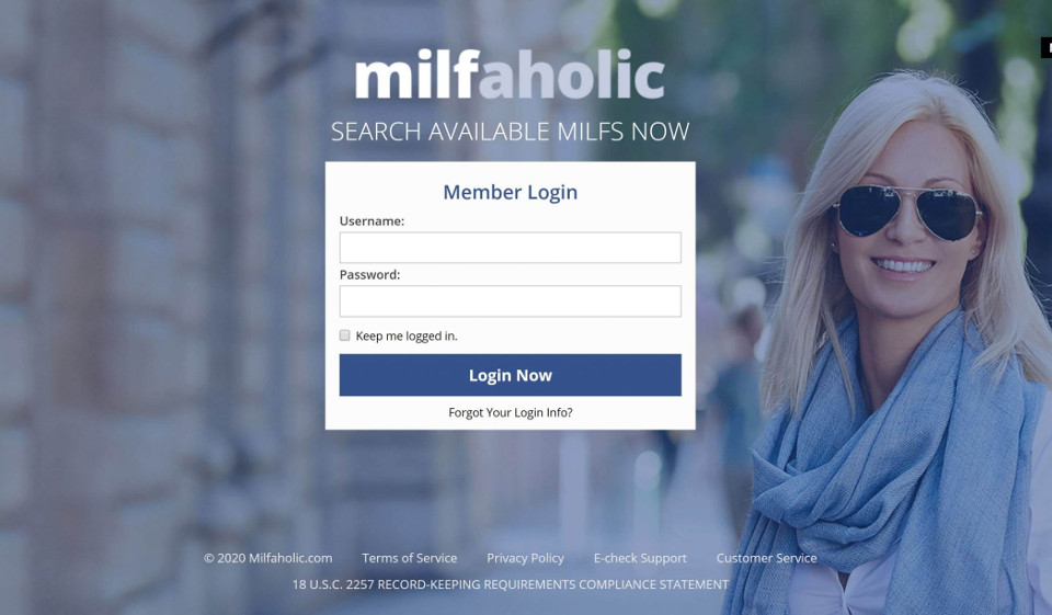 Milfaholic Review – Legit or Scam?