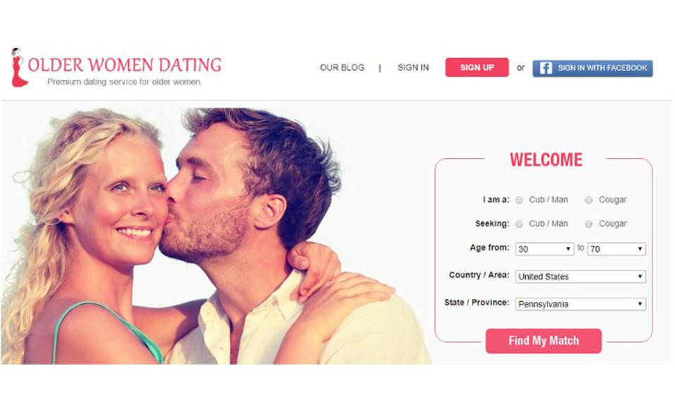 Older Women Dating Recenze 2021