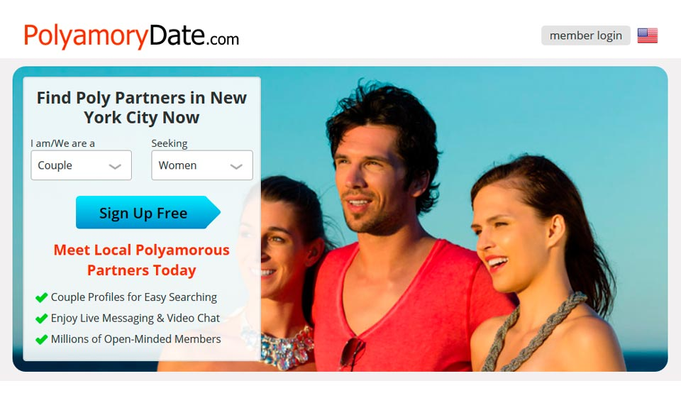 Polyamory Date Recenze 2021