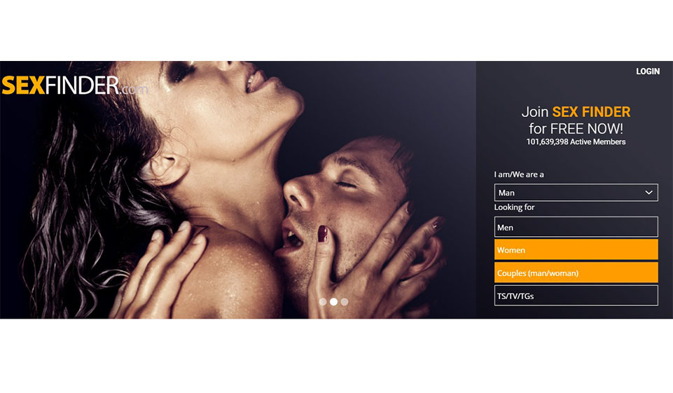 SexFinder Recenze 2021