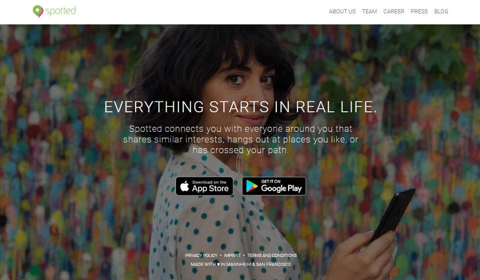 Spotted.com Recenze 2021
