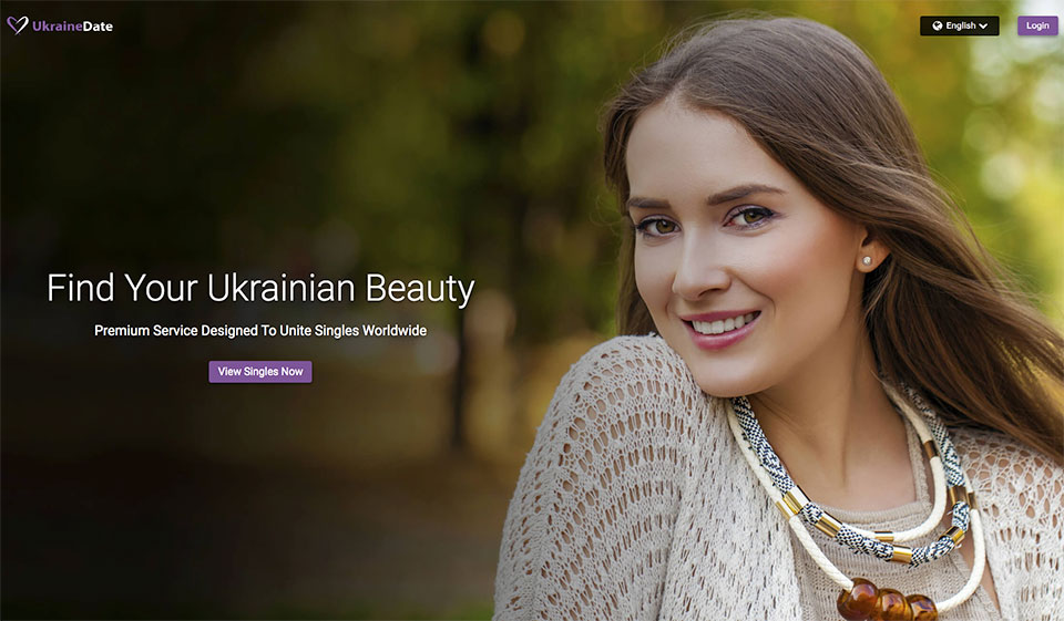 Ukraine Date Review – Legit or Scam?