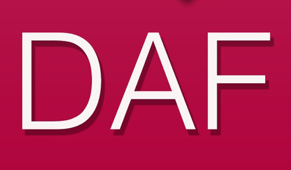 DAF Overzicht 2021