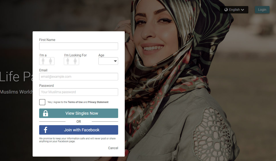 Muslima Review – One Of The Best Dating Sites For Muslims?