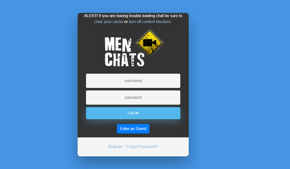 MenChats Inceleme 2021