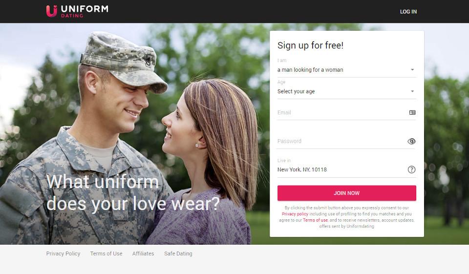 Uniform Dating Review – Legit Or Scam?