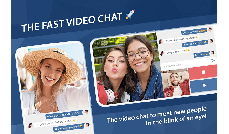 Mini Chat Overzicht 2021