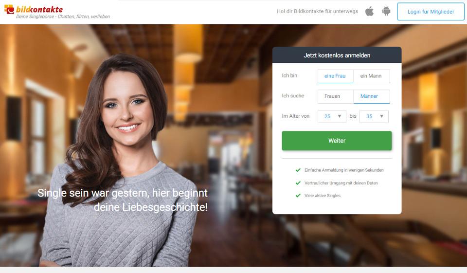 Bildkontakte im Test 2021: Kosten, Users Erfahrungen