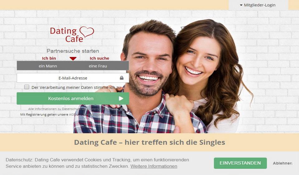 Dating Café im Test 2021: Kosten, Users Erfahrungen