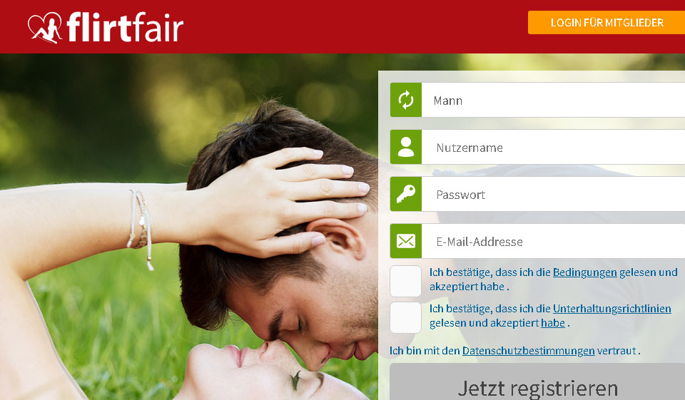 FlirtFair Test 2021, mit Aktuelle Kosten und Erfahrungen
