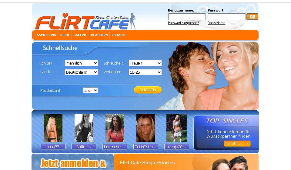 FlirtCafe im Test 2021: Kosten, Users Erfahrungen