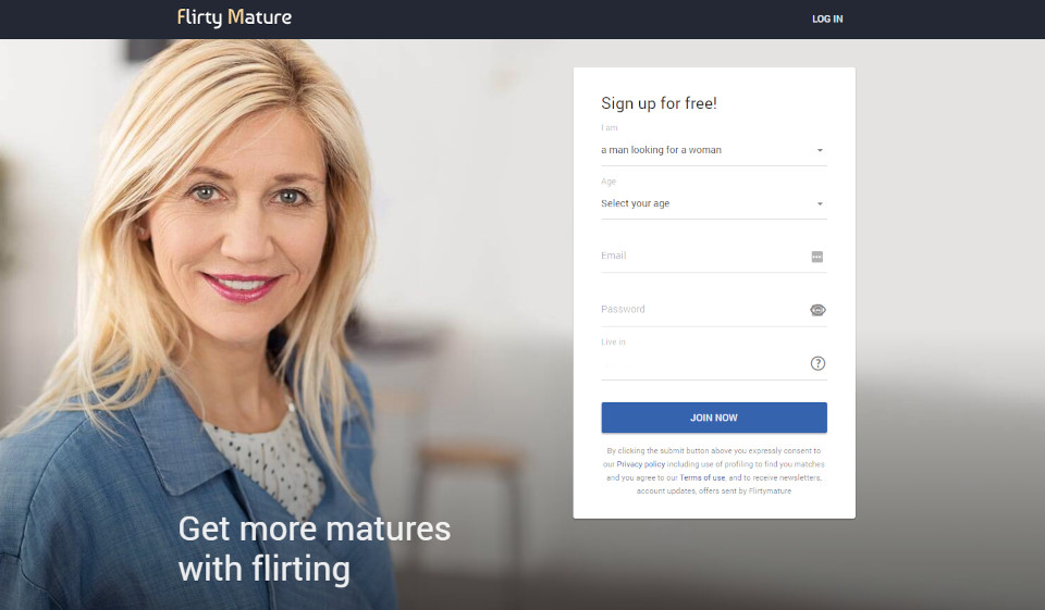 FlirtyMature Inceleme 2021