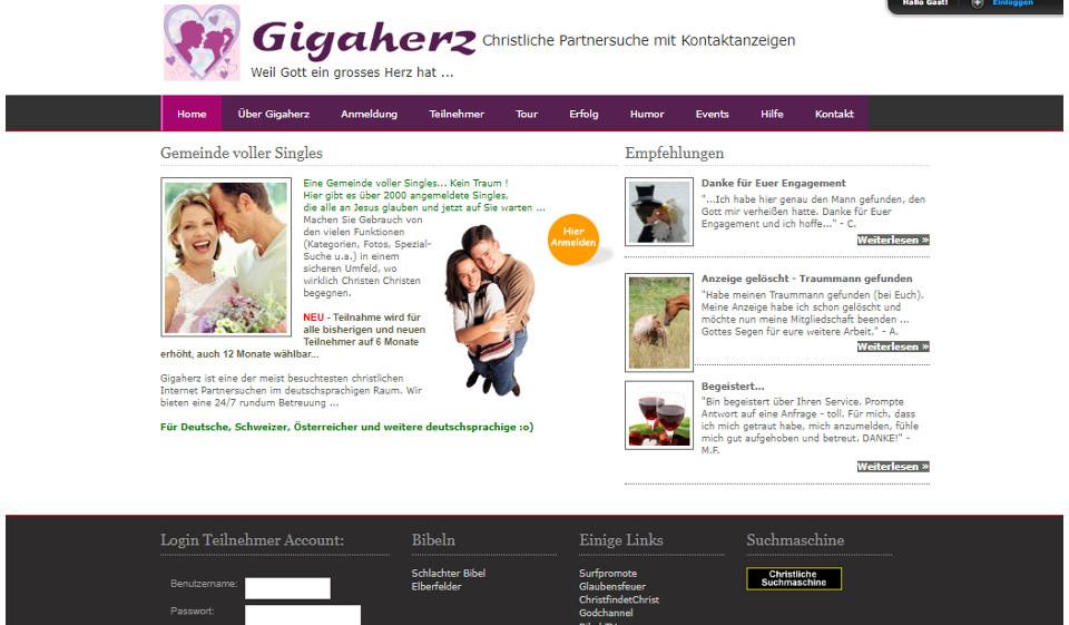 Gigaherz Test 2021, Tipps und Erfahrungen