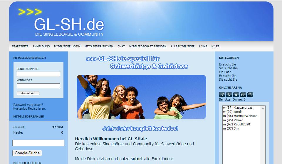 GL-SH.de im Test 2021: Kosten, Users Erfahrungen