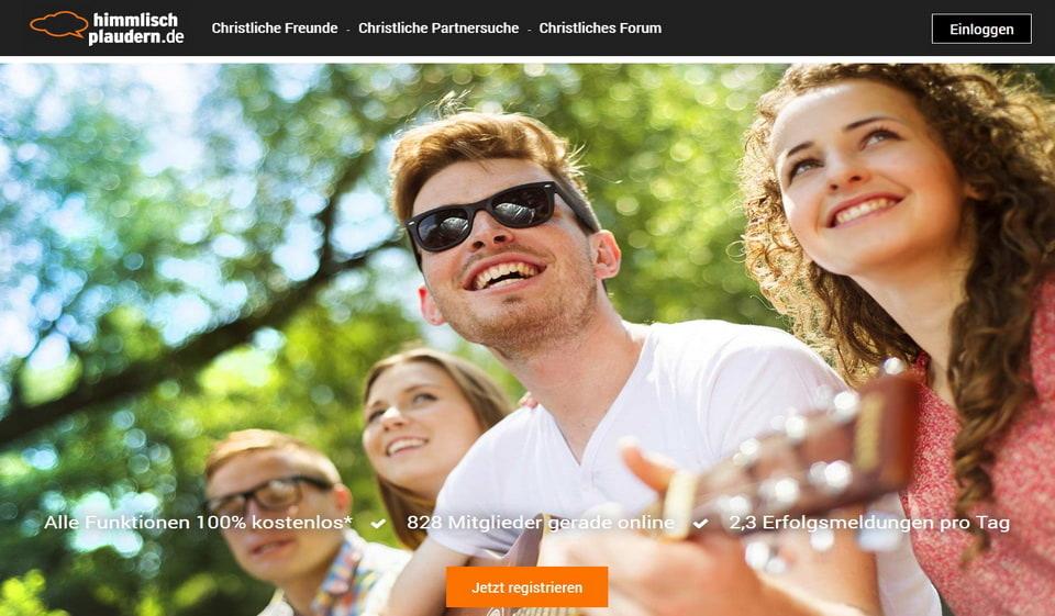 Himmlisch Plaudern im Test 2021: Kosten, Users Erfahrungen