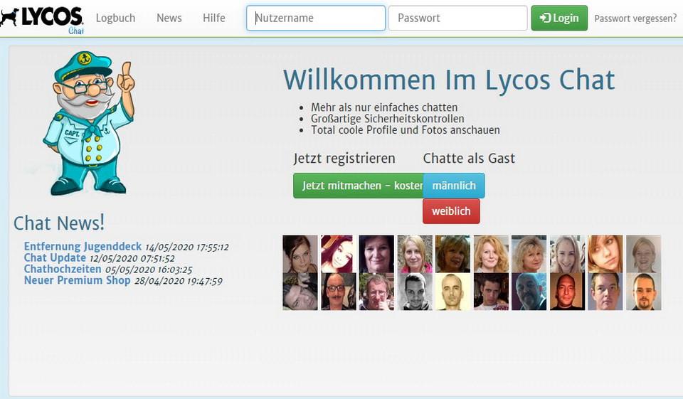 Lycosсhat im Test 2021: Kosten, Users Erfahrungen