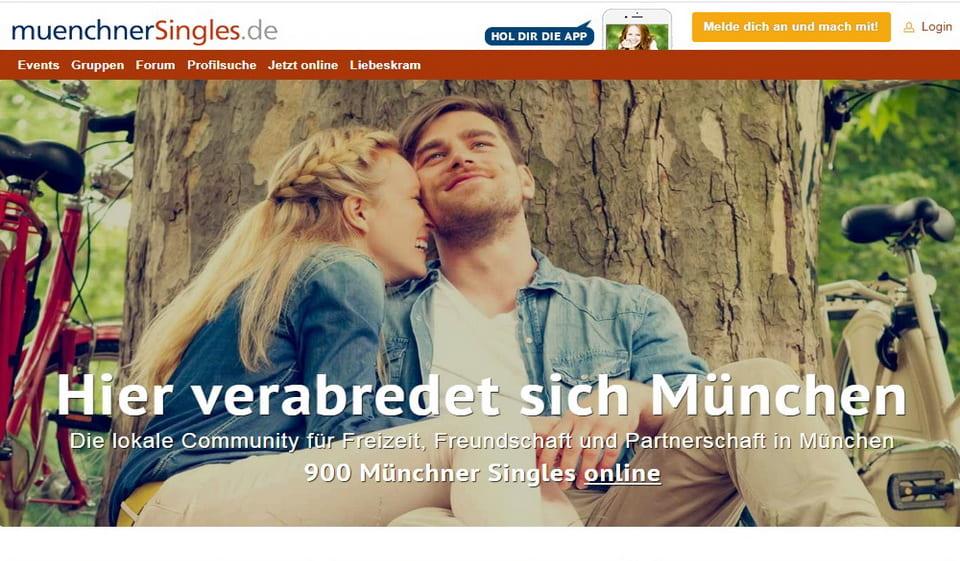 Münchner Singles im Test 2021: Kosten, Users Erfahrungen