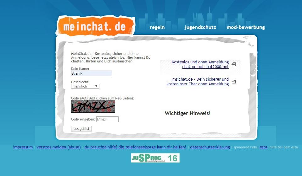 MeinChat im Test 2021: Kosten, Users Erfahrungen
