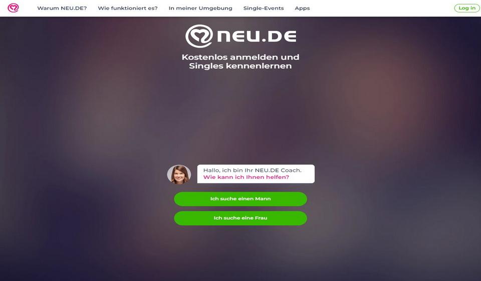 Neu.de im Test 2021: Kosten, Users Erfahrungen
