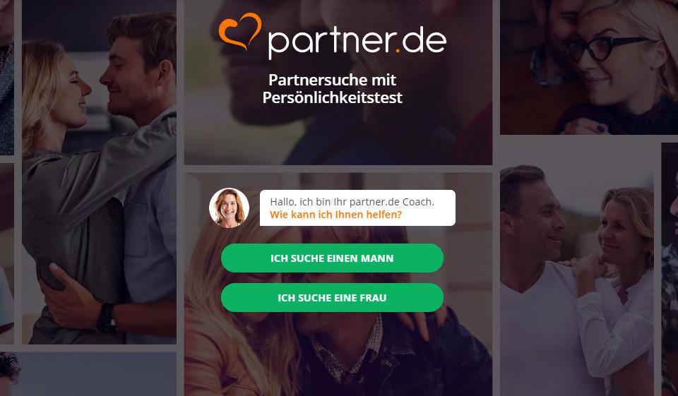 Partner.de im Test 2021: Kosten, Users Erfahrungen